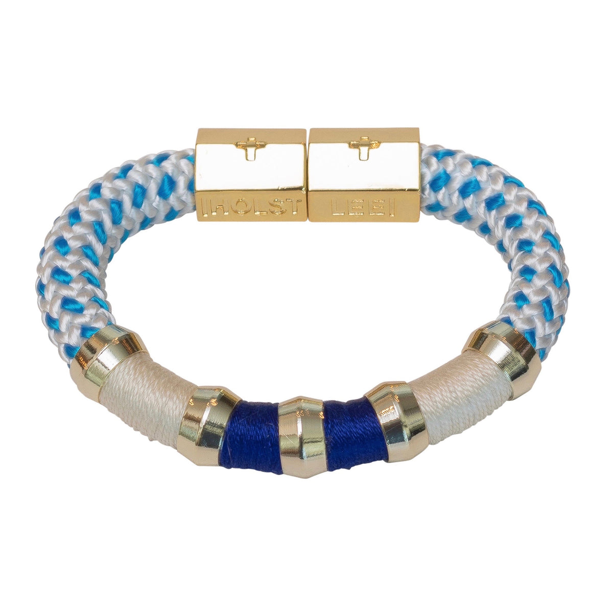Colorblock Maldives Bracelet