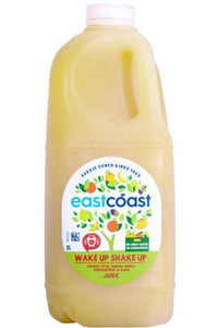 2L East Coast Juice - Wake Up Shake Up