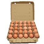 Eggs- Free Range 30 Pack