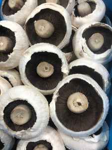 Large Field Mushrooms (kg)