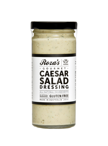 Roza's Caesar Salad Dressing 240ml (GF)