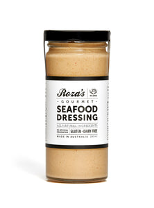 Roza's Seafood Dressing 240ml (GF)