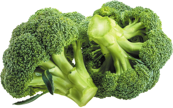 Broccoli (per head)