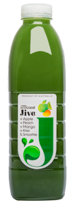 Jive Kiwi, Peach Smoothie 1L