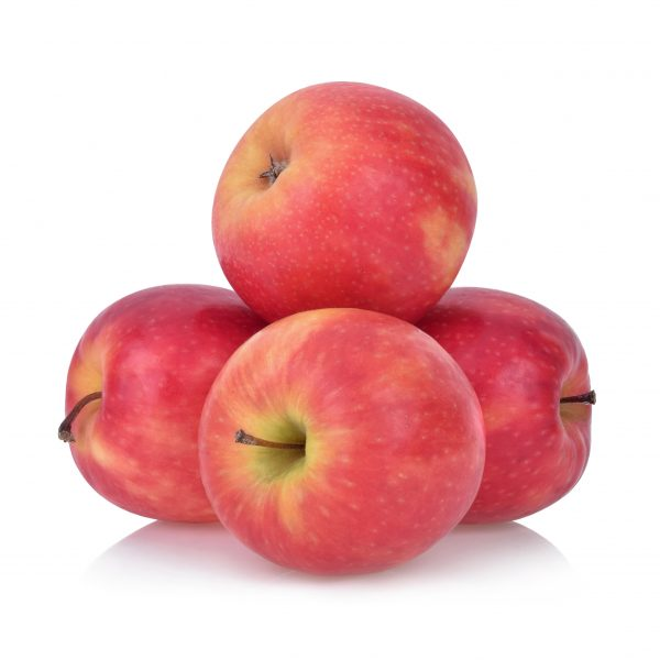 Red Apples (kg)
