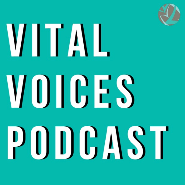 Kali's Interview with Vital Voices CEO Alyse Nelson