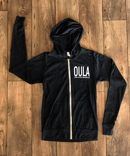 Twin Cities OULA Hoodie