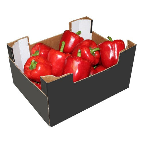 Peppers Red 5KG Box