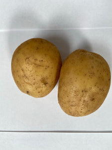 2 Jacket Potatoes