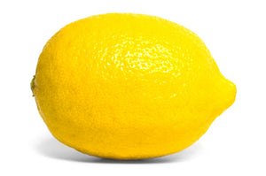 Large Lemon