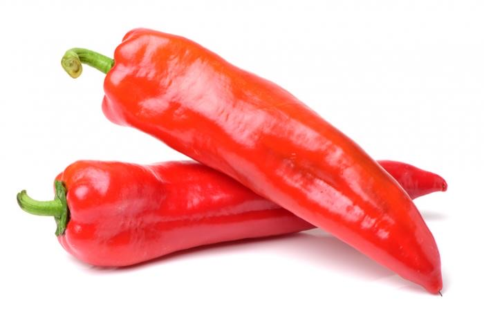 Red chilli 50g