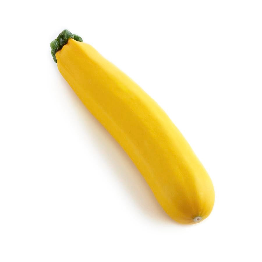 Yellow courgettes 500g