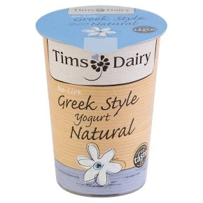 Greek Yogurt 500ml