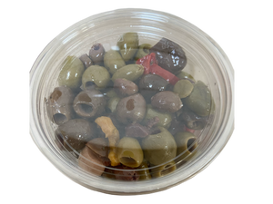 Olives Mixed Marinated 150 grams