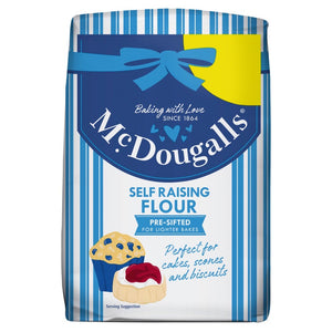 Flour Self Raising 1.1kg