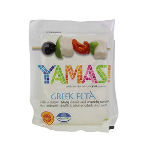 Feta Cheese 200g