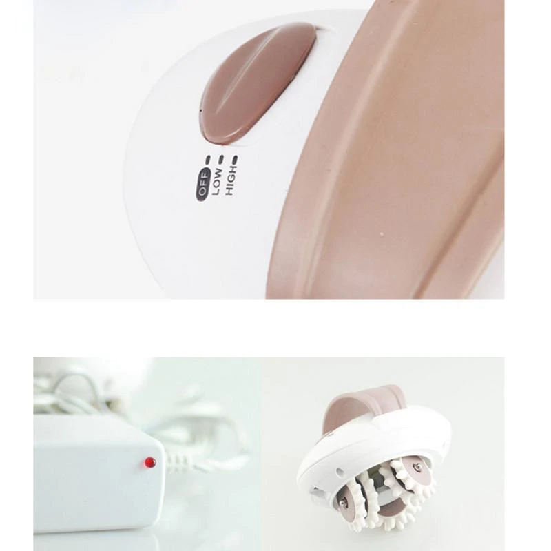 CheerFit -3D Roller Shaping Massager