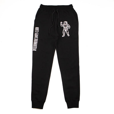 BB LARGE ASTRO JOGGER BLACK