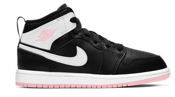 Air Jordan 1 Mid 'Arctic Punch' (PS)