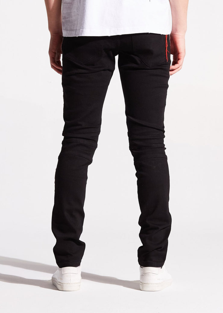 MONTANA DENIM (BLACK)