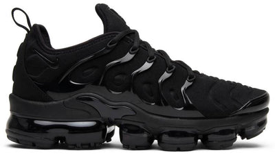 "Nike VaporMax Plus ""Black"" Men's Shoe"