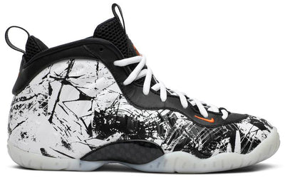 Little Posite One BG 'Shattered Backboard'