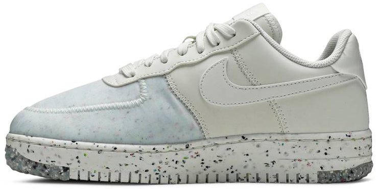 W Nike Air Force 1 Crater 'Summit White'