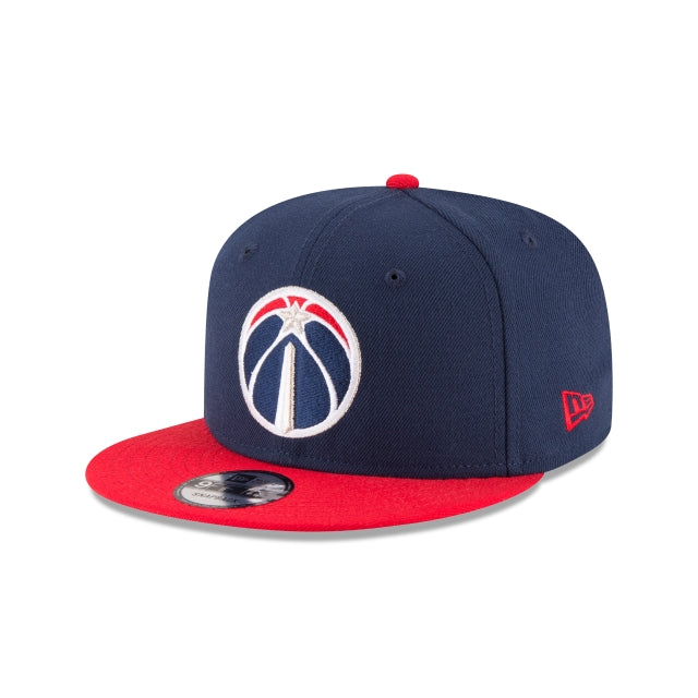 WASHINGTON WIZARDS 2TONE 9FIFTY SNAPBACK