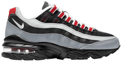 Air Max 95 GS 'Particle Grey Red'