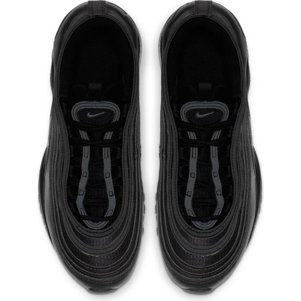Air Max 97 GS Black