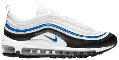 Air Max 97 GS 'White Signal Blue'