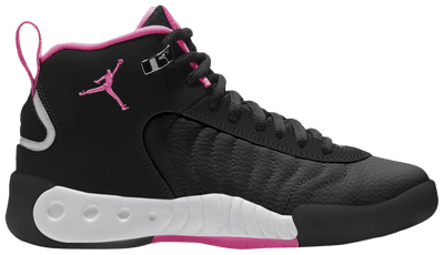 Jordan Jumpman Pro GS 'Black Pinksicle'