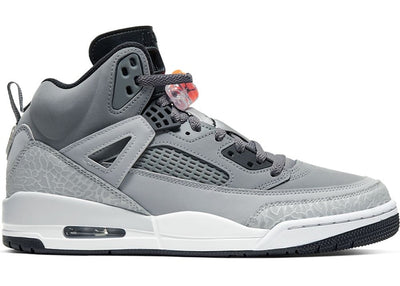Jordan Spizike Grey Orange