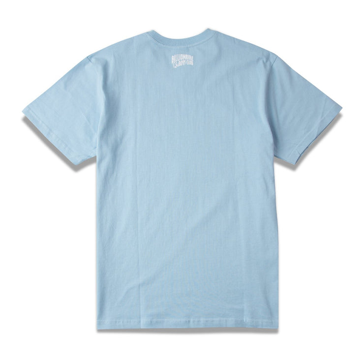 BB GALAXY SS TEE DREAM BLUE