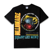 BB SPACE DREAMS SS TEE Black