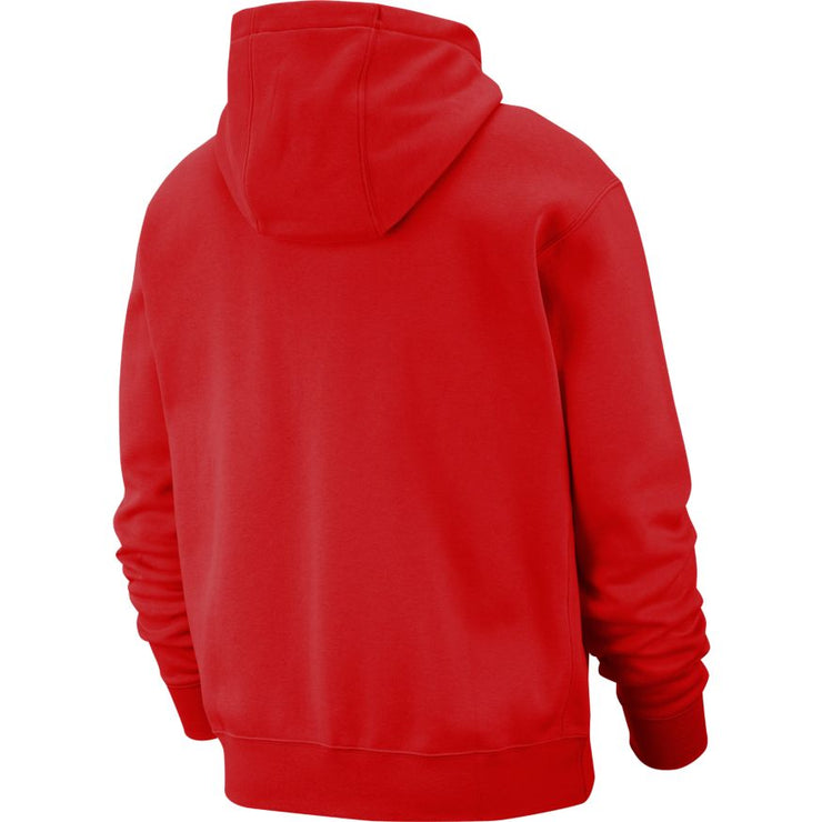 NIKE CLUB FLEECE FZ HOODY-MENS