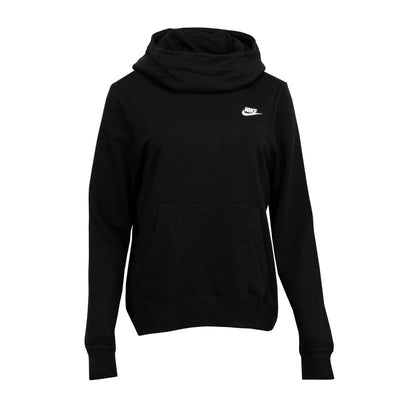 VARSITY FUNNEL FLEECE PO - WOMENS