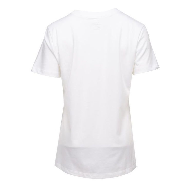 ESSENTIAL ICON FUTURA TEE - WOMENS