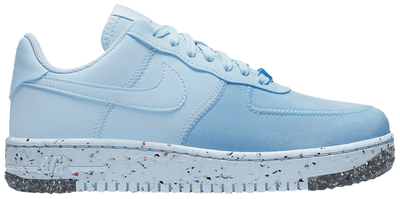 W Nike Air Force 1 Crater 'Hydrogen Blue'