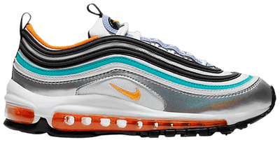 Nike Air Max 97 Day to Night Grade School Boys' Shoe