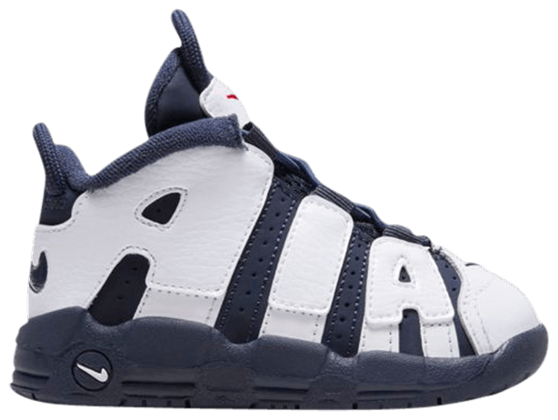 Air More Uptempo TD 'Olympics'