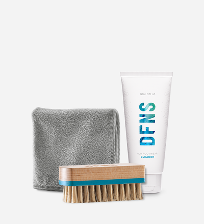 DFNS Footwear Cleaning Kit