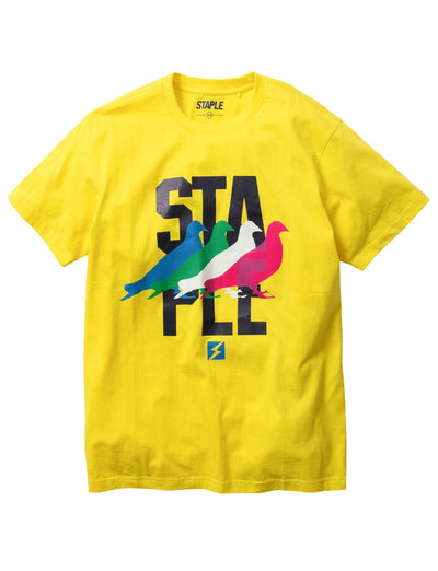 Pigeon Graphic tee