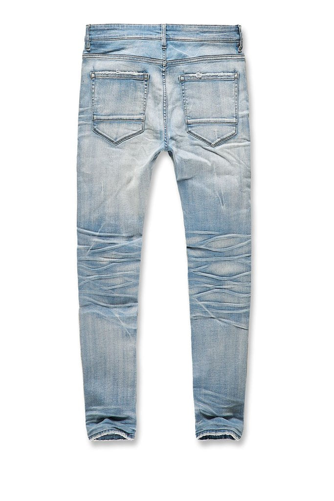 SEAN - RENO DENIM (LIGHTNING BLUE)