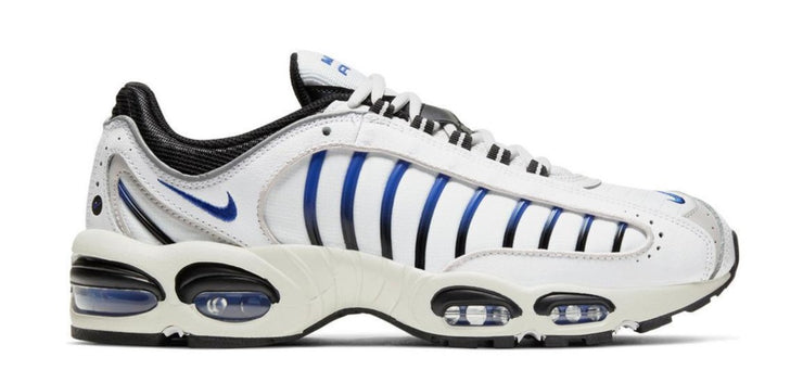 "Nike Air Max Tailwind IV ""White/Racer Blue"" Men's Shoe"
