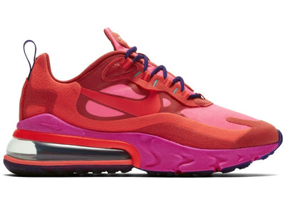 W Nike Air Max 270 React 'Mystic Red'