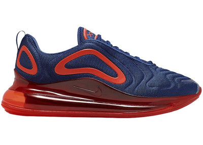 AIR MAX 720 Obsidian/Cosmic Clay