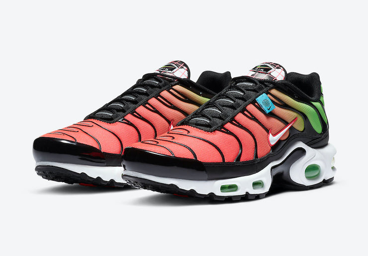"Nike Air Max Plus ""Worldwide"""