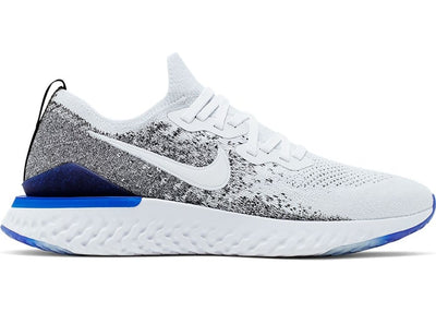 Epic React Flyknit 2 'Racer Blue'