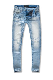 SEAN - SOHO DENIM (LIGHTNING BLUE)